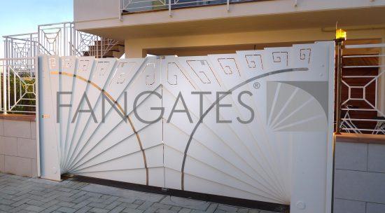 FANGATES® - Mod. Custom-Massimo-2